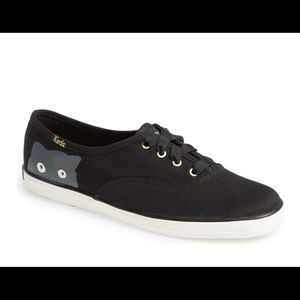 Taylor Swift 'Sneaky Cat' Champion Keds